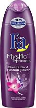 Düfte, Parfümerie und Kosmetik Duschgel - Fa Mystic Moments
