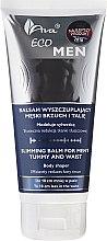 Düfte, Parfümerie und Kosmetik Körperbalsam zum Abnehmen für Männer - Ava Laboratorium Eco Men Balsam