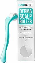 Düfte, Parfümerie und Kosmetik Stimulierender Kopfhautroller zum Haarwachstum - Hairburst Micro-Needling Derma Scalp Roller