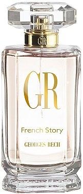 Georges Rech French Story - Eau de Parfum — Bild N1