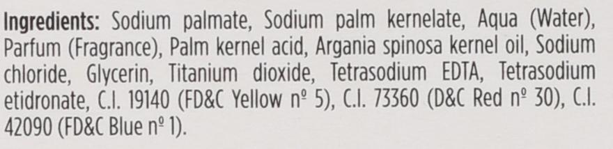 Naturseife mit Argan für alle Hauttypen - Luxana Phyto Nature Argan Soap — Bild N5