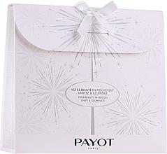 Düfte, Parfümerie und Kosmetik Set - Payot Uni Skin (cr/4ml + balm/15ml + cr/50ml)