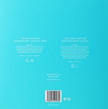 Reminiscence Rem - Duftset (Eau de Toilette 50ml + Körperlotion 75ml) — Bild N3