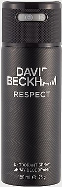 David Beckham Respect - Deospray — Bild N1