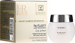 Düfte, Parfümerie und Kosmetik Straffende Augenkonturcreme - Helena Rubinstein Re-Plasty Age Recovery Eye Strap