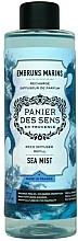 Düfte, Parfümerie und Kosmetik Raumerfrischer Seeluft (Refill) - Panier Des Sens Sea Mist Diffuser Refill