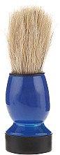 Düfte, Parfümerie und Kosmetik Rasierpinsel 9572 blau - Donegal
