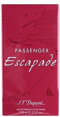 Dupont Passenger Escapade Women - Eau de Parfum — Bild N2