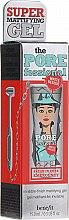 Düfte, Parfümerie und Kosmetik Benefit The Porefessional Matte Rescue - Mattierendes Gesichtsgel zur Porenverfeinerung (Mini)