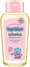 Düfte, Parfümerie und Kosmetik Babyöl mit Vitamin F - Nivea Bambino Olive For Baby With Vitamin F