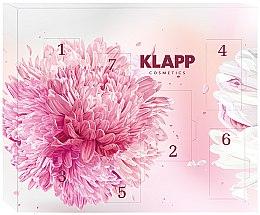 Düfte, Parfümerie und Kosmetik Gesichtspflegeset für 7 Tage - Klapp 7-Day Treatment (Gesichtsampulle 7x 2ml)
