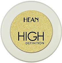 Düfte, Parfümerie und Kosmetik Austauschbarer Lidschatten-Einsatz - Hean Eye Shadow Mono High Definition