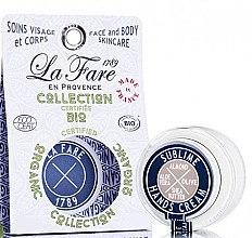 Düfte, Parfümerie und Kosmetik Handcreme mit Aloe Vera, Olive, Sheabutter und Mandel - La Fare 1789 Sublimes Hand Cream