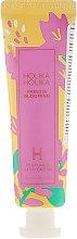 """Düfte, Parfümerie und Kosmetik Parfümierte Handcreme """"Freesia Blooming"""" - Holika Holika Freesia Blooming Perfumed Hand Cream"""