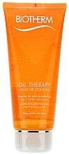 Düfte, Parfümerie und Kosmetik Straffendes Duschgel für trockene Haut - Biotherm Body Oil Therapy Huile De Douche