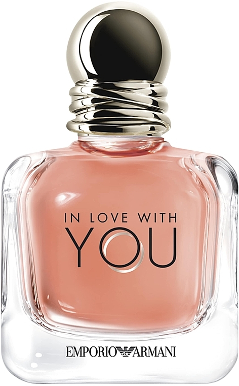Giorgio Armani Emporio Armani In Love With You - Eau de Parfum