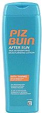 Düfte, Parfümerie und Kosmetik After Sun Feuchtigkeitslotion - Piz Buin After Sun Tan Intensifier After Sun Lotion