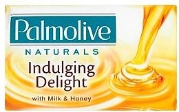 """Düfte, Parfümerie und Kosmetik Naturseife """"Honig und Milch"""" - Palmolive Naturel"""