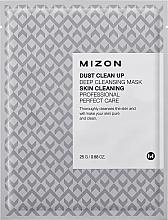 Düfte, Parfümerie und Kosmetik Gesichtsreinigungsmaske - Mizon Dust Clean Up Deep Cleansing Mask