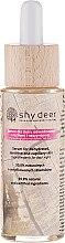 Düfte, Parfümerie und Kosmetik Gesichtsserum für trockene, empfindliche und Kapillarhaut - Shy Deer Serum