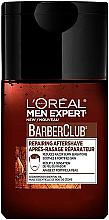 Düfte, Parfümerie und Kosmetik Reparierender After Shave Balsam - L'Oreal Paris Men Expert Barber Club Repairing After-Shave Balm