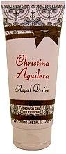 Düfte, Parfümerie und Kosmetik Duschgel - Christina Aguilera Royal Desire