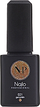 Düfte, Parfümerie und Kosmetik Hybrid-Gel Nagellack - Najlo Professional
