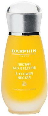 8-Blüten Nektar Aromapflege - Darphin Essential Oil Elixir 8-Flower Nectar — Bild N1