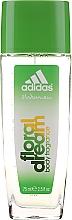 Düfte, Parfümerie und Kosmetik Adidas Floral Dream - Parfümiertes Körperspray