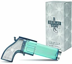 Düfte, Parfümerie und Kosmetik Replay Relover - Eau de Toilette