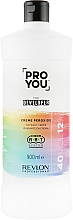 Düfte, Parfümerie und Kosmetik Oxidationsmittelcreme 12% - Revlon Professional Pro You The Developer 40 Vol