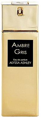 Alyssa Ashley Ambre Gris - Eau de Parfum — Bild N1