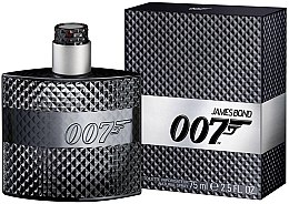 Düfte, Parfümerie und Kosmetik James Bond 007 Men - Eau de Toilette