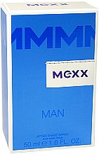 Mexx Man - After Shave Lotion — Bild N2