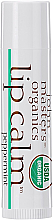 Düfte, Parfümerie und Kosmetik Lippenbalsam mit Pfefferminze - John Masters Organics Lip Calm Peppermint