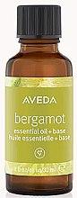 Düfte, Parfümerie und Kosmetik Ätherisches Duftöl auf Bergamotte-Basis - Aveda Essential Oil + Base Bergamot