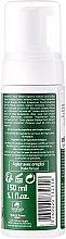 Rasierschaum mit Tamanuöl und Hyaluronsäure - Naturado For Men Shaving Foam — Bild N2