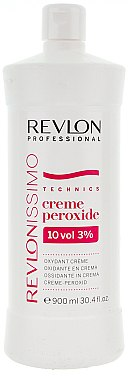 Creme-Oxidationsmittel 3% - Revlon Professional Creme Peroxide 10 Vol. 3% — Bild N1