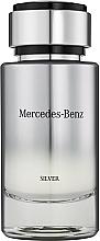 Düfte, Parfümerie und Kosmetik Mercedes-Benz Silver - Eau de Toilette