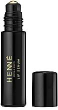 Düfte, Parfümerie und Kosmetik Lippenserum - Henne Organics Lip Serum