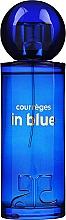 Düfte, Parfümerie und Kosmetik Courreges In Blue Eau de Parfum - Eau de Parfum