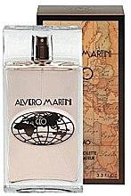 Düfte, Parfümerie und Kosmetik Alviero Martini Geo Uomo - Eau de Toilette