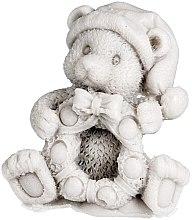 Düfte, Parfümerie und Kosmetik Handgemachte Naturseife Teddybär mit Ananasduft - LaQ