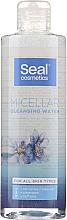 Düfte, Parfümerie und Kosmetik Mizellenwasser für alle Hauttypen - Seal Cosmetics Micellar Cleansing Water