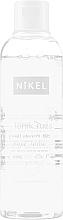 Gesichtswasser mit Bio Rose für normale und trockene Haut - Nikel Rose Tonic — Bild N2