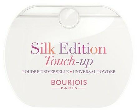 Gesichtspuder - Bourjois Silk Edition Touch-up — Bild N1