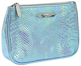 Düfte, Parfümerie und Kosmetik Kosmetiktasche Blue Crocco 4989 himmelblau - Donegal