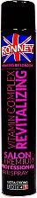 Düfte, Parfümerie und Kosmetik Haarlack - Ronney Revitalizing Vitamin Complex Hair Spray