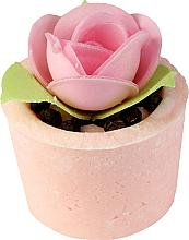 Düfte, Parfümerie und Kosmetik Badeblume Ylang Ylang - Bomb Cosmetics Garden Party Bath Mallow