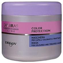 Düfte, Parfümerie und Kosmetik Farbschützende Haarmaske - Dikson Kerais Color Protections Mask
